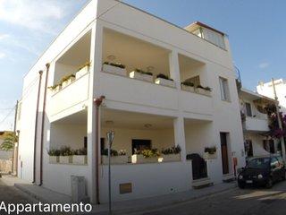 Affittasi appartamento Torre San Giovanni,Ugento (1)