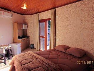 Apartamento 09 Superior com Varanda