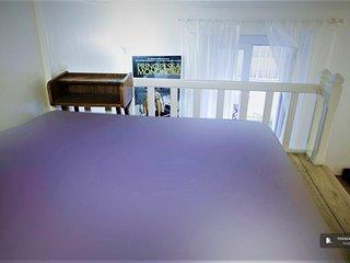 Wonderful 1 bedroom House in PARIS