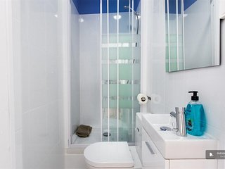 Charming 4 bedroom Apartment in Barcelona (F0973)