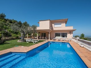 5 bedroom Villa in Begur, Catalonia, Spain : ref 5570182