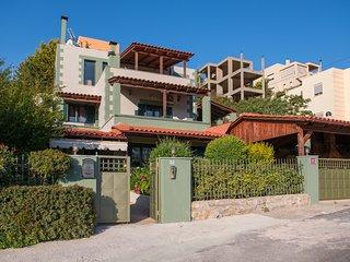 Ioanna's Residence - in Ammoudi, Heraklion