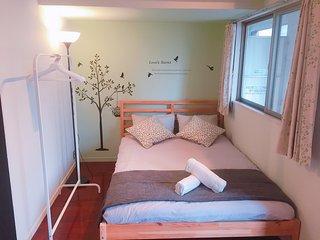 Namba 9min, Denden Town 1min Designer's House!!#1