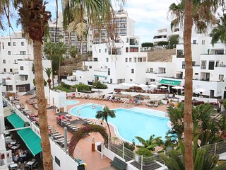 Apartment Fañabe Bay Costa de Adeje