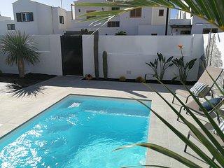 MAGMA Rooms Lanzarote Green