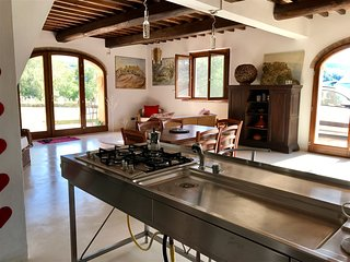 Casale Bella: Lovely Barn Conversion near Florence