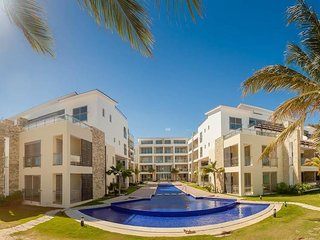 Amazing Beachfront Condo at Costa Atlantica