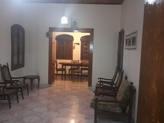 Kandy homestay