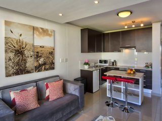 Quadrant Apartments, Cape Town - Deluxe Studio e205