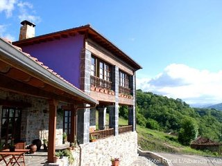 "Hotel rural L""Albancia"