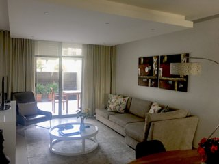 Quadrant Apartments, Cape Town - 2 Bedroom Apartment e103