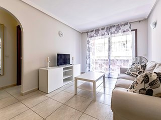 Apartment Los Rosales, 2 bedr, Free Wi-Fi - 25