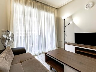 Apartment Los Rosales, 2 bedr, Free Wi-Fi - 24