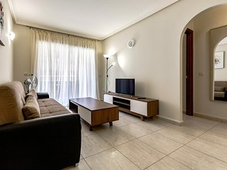 Apartment Los Rosales, 2 bedr, Free Wi-Fi - 27