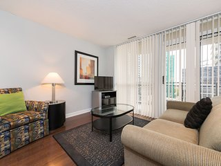 NEW - 1 BR Furnished Condo North York **Short or Long Term** - 2000