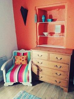 First floor - Double bedroom