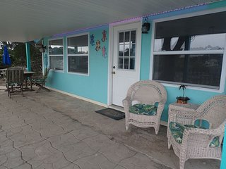 Waterfront, Direct Gulf Access! Ozello Keys! Paradise And Charm!