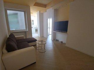 Kosié - apartamento tranquilo en las calles de Pirandello