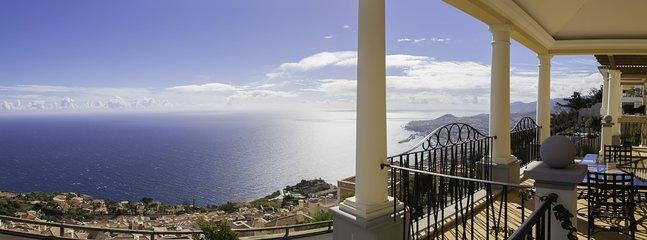 3 Bedroom Villa, Palherio Spa