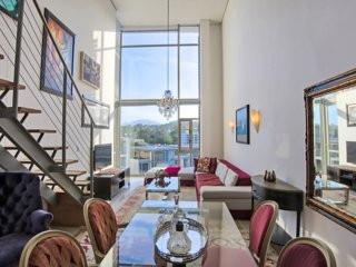 Quadrant Apartments, Cape Town - Penthouse e702