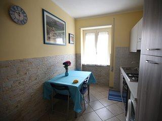Appartamento accogliente e rilassante