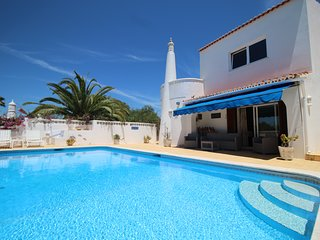 Casa do Sol - Algarve (Sea view, walking distance)