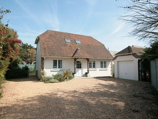 Shoreside Cottage, East Wittering