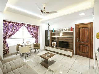 Rahul Residency (Bedroom 10)