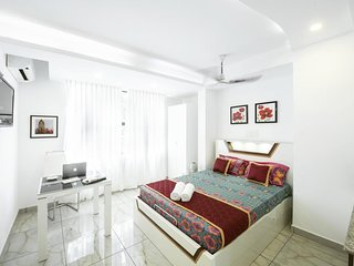 Rahul Residency (Bedroom 4)