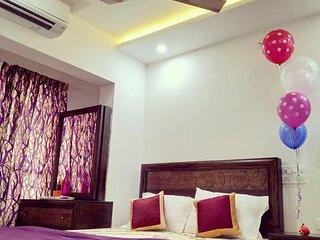 Rahul Residency (Bedroom 11)