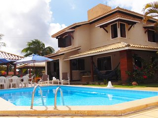 Casa Estrela - Bahia 4 bed beachhouse close to beach