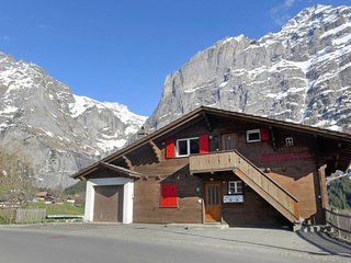 Chalet Barglistock