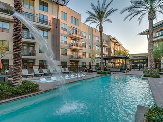 Old Town Scottsdale | Pool Side by Fairways