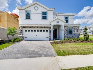 Amazing House! - Champions Gate - 1516FD
