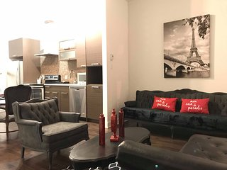 Spacieux Condo Donwtown Montreal
