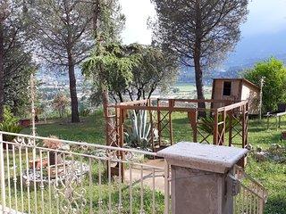 Camera confort Parco dei Gelsomini