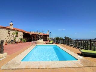 Villa Rosemont, Bonita Casa Rural con Piscina