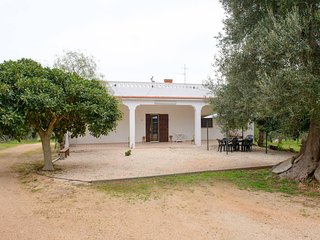 Italy long term rental in Apulia, Province of Brindisi