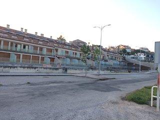 apartamento en urbanización Illas Atlánticas
