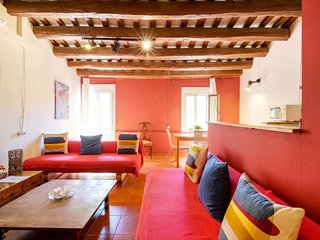 Cool 1 Bed in the center of BCN