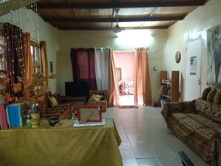 Burkina Faso long term rental in Centre Region, Ouagadougou