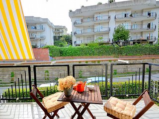Salerno Apartment Sleeps 4 - 5611693