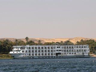 Croisière De Rêve Sur Le Nil 7nuits 5* louxor-aswan