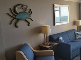 The Blue Crab - Outstanding Family Friendly Fun Resort - Sleeps 6