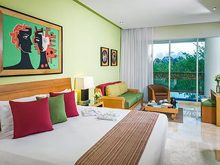 The Grand Mayan at Vidanta Riviera Maya-One Bedroom Suite