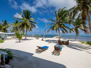 Belize vacation rentals in Belize Cayes, Ambergris-Caye