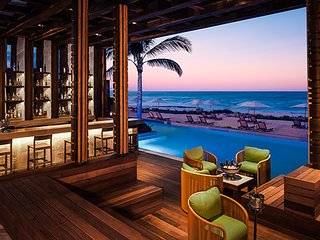 Riviera Maya Grand Bliss Suite