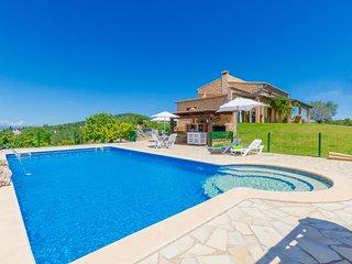 ES TURO DE CAN SERIGOT - Villa for 7 people in Felanitx