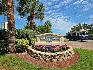 Estero Beach & Tennis Club #804C