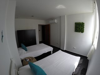 Cozy Room in Cartagena de Indias 2.0